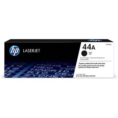 HP 44A LaserJet Black Toner (1.0k) (CF244A) (HPCF244A)