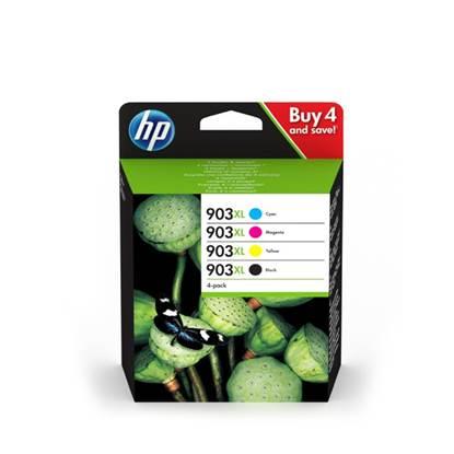 HP Μελάνι Inkjet No.903XL Multipack (3HZ51AE)