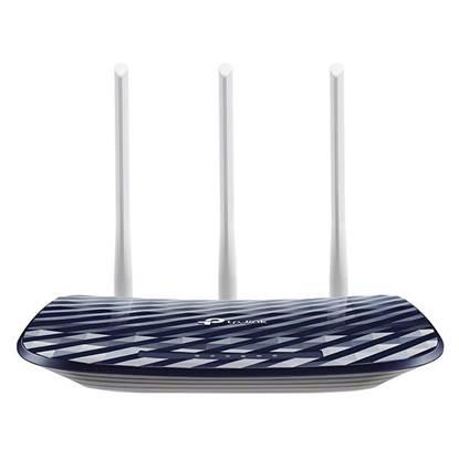 TP-LINK Router Archer C20 v4 Dual Band AC750 10/100Mbps (ARCHERC20) (TPARCHERC20)