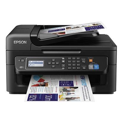 EPSON WorkForce WF-2750dwf MFP (C11CF76402) (EPSWF2750DWF)