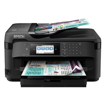 EPSON WorkForce WF-7710dwf MFP A3 (C11CG36413) (EPSWF7710DWF)