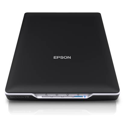 EPSON Pefection V19 Scanner (B11B231401) (EPSV19)