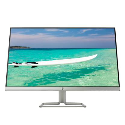 "HP 27F 27"" LED IPS Monitor Black (2XN62AA) (HP2XN62AA)"