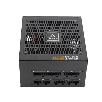 ANTEC HCG750 Bronze EC Fully Modular Power Supply (ANTHCG750B)