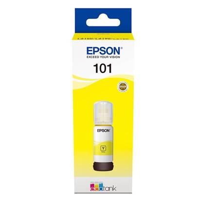 Epson Inkjet 101 Yellow (C13T03V44A)