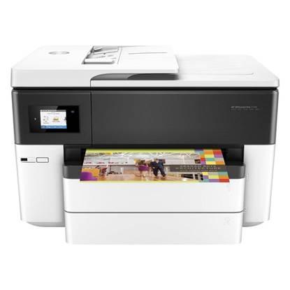 HP Officejet Pro 7740 Έγχρωμο Πολυμηχάνημα (G5J38A) (HPG5J38A)
