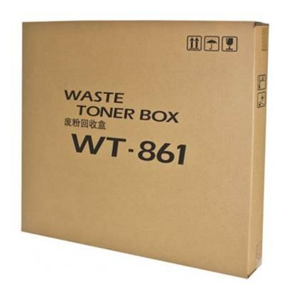 Kyocera Taskalfa 6500I WT-861 Waste Toner (WT-861) (KYOTK861)