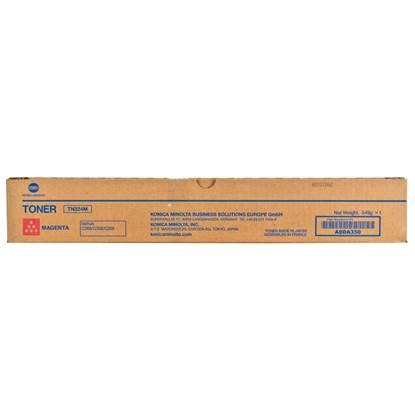 KONICA MINOLTA BIZHUB C258/308/368 TONER MAGENTA (A8DA350) (MINTN324M)