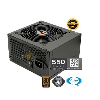 ANTEC NE550C EC Power Supply (ANTNE550C)