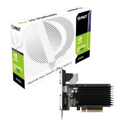 VGA Palit GT710 2GB passive