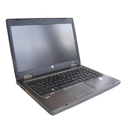 Refurbished HP Laptop ProBook 14'' 6570B i3