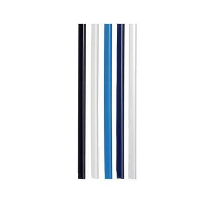 Ράχη Βιβλιοδεσίας Πλαστική DURABLE (Λευκό) (DRB2901WHT)