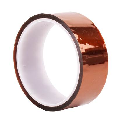 Kapton Tape (25 mm. x 33m.)