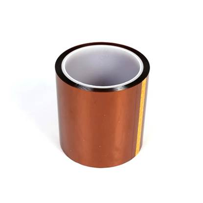 Kapton Tape (100 mm. x 33m.)