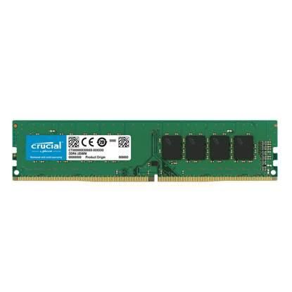 Crucial RAM 16GB DDR4-2666Mhz UDIMM