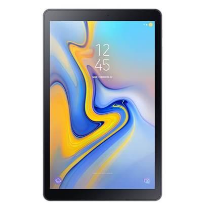 Samsung Tablet Galaxy Tab A T590 10.5 32GB Wi-Fi Grey EU (SAMT590GR)