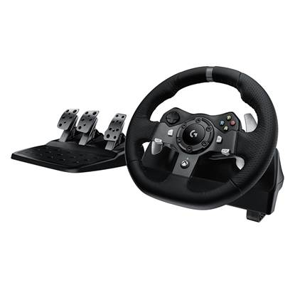 Logitech G920 Racing Wheel (941-000124) (LOGG920)