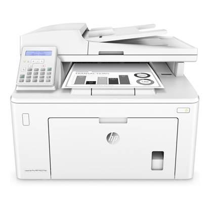 HP LaserJet Pro MFP M227FDN Μονόχρωμο Laser Πολυμηχάνημα (G3Q79A) (HPG3Q79A)