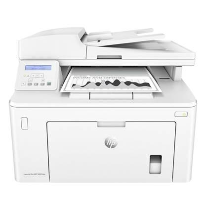 HP LaserJet Pro MFP M227SDN Μονόχρωμο Laser Πολυμηχάνημα (G3Q74A) (HPG3Q74A)