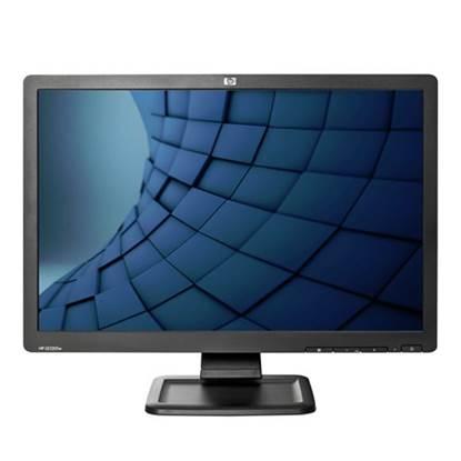 Refurbished  HP Monitor LE2201W 22'' 1680 x 1050 at 60 Hz