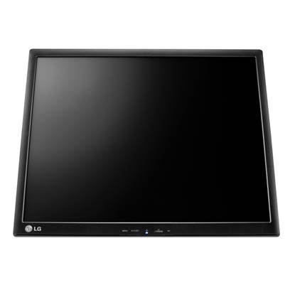 LG LCD Touch Screen 19'' (19MB15T-I) (LG19MB15T-I)