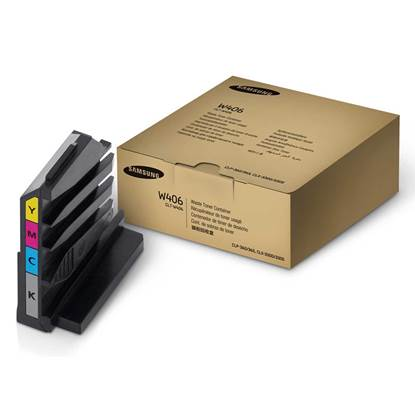 Samsung CLT-W406 Toner Collection Unit (SU426A) (HPCLTW406)