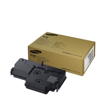 Samsung MLT-W708 Waste Toner Container (SS850A) (HPMLTW708)