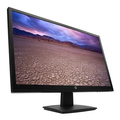 "HP 27o 27"" LED Full HD Monitor Black (1CA81AA) (HP1CA81AA)"