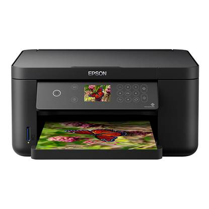 EPSON Expression Home XP-5100 MFP (C11CG29402) (EPSXP5100)