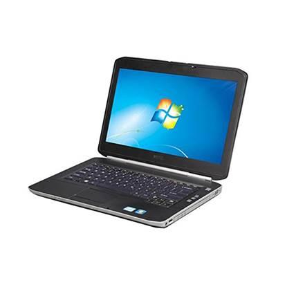 Refurbished Dell Laptop 14'' E5420 i5 3d Gen 4GB/SSD 120GB/DVD-RW/CAM/Win 7 Pro COA