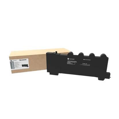 LEXMARK CS/CX 42x/52x/62x, C/MC 2325/2425/2535/2640 C/M/Y/K WASTE TONER (25K) (78C0W00) (LEX78C0W00)