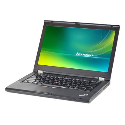 Refurbished Lenovo Laptop 14'' T430 Core i5 8GB/SSD256GB/DVD/CAM/Win7Pro COA