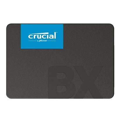 Crucial SSD 120 GB BX500 SATA 6Gb/s 2.5-inch