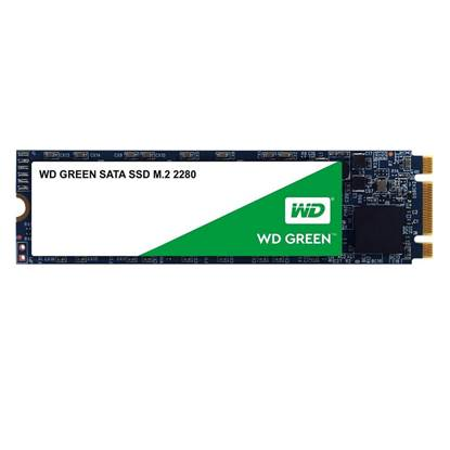 Western Digital Δίσκος SSD M.2  Green 480GB
