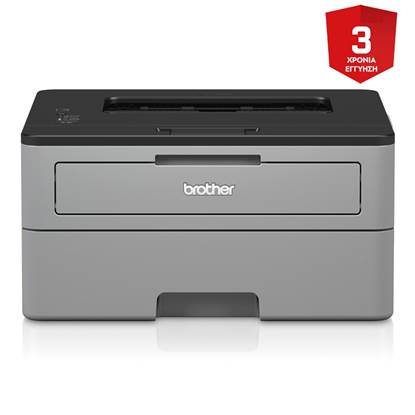 BROTHER HL-L2310D Monochrome Laser Printer (BROHLL2310D)