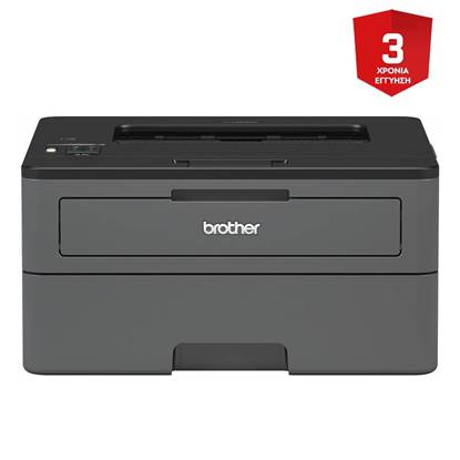BROTHER HL-L2375DW Monochrome Laser Printer (BROHLL2375DW)