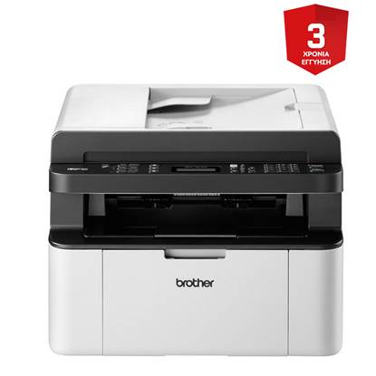 BROTHER MFC-1910W Mono Laser Multifunction Printer (BROMFC1910W)
