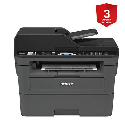 BROTHER MFC-L2710DW Laser Multifunction Printer (BROMFCL2710DW)