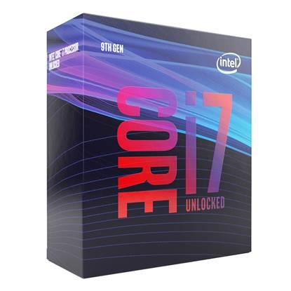 Επεξεργαστής Intel® Core i7-9700K
