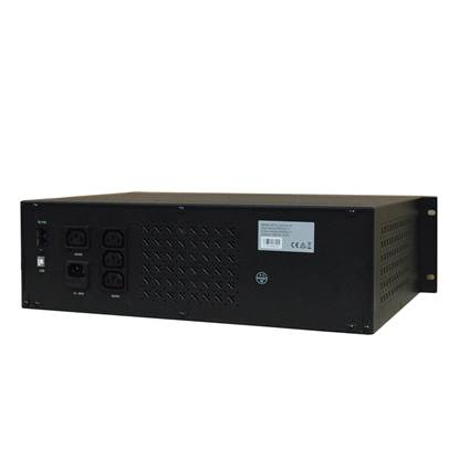 Proton PR100 2000AP RT UPS Line Interactive Tower with LCD