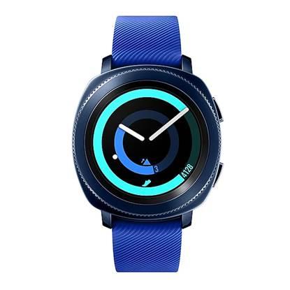 Watch Samsung Gear S3 Sport SM-R600 Blue EU