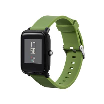 Watch Xiaomi AMAZFIT Bip GREEN