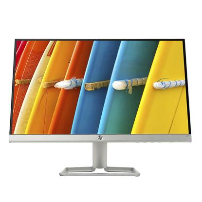 "HP 22f 22"" LED IPS Monitor (2XN58AA) (HP2XN58AA)"