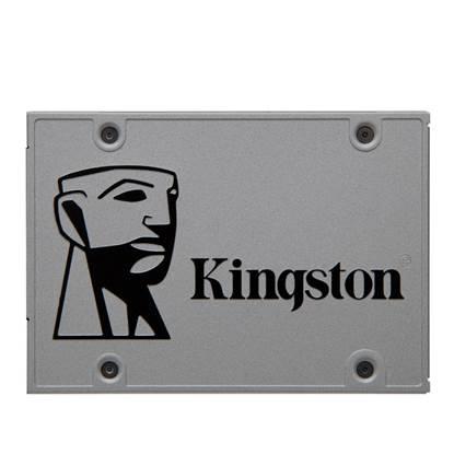 Kingston Δίσκος SSD UV500 SATAIII 2.5'' 240GB (SUV500/240G) (KINSUV500/240G)