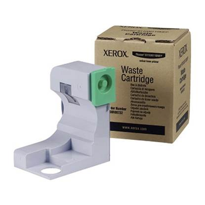 XEROX PHASER 6110 WASTE TONER CRTR (108R00722) (XER108R00722)