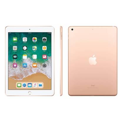 Apple iPad 9.7 (2018) Wi-Fi 128GB - Gold EU