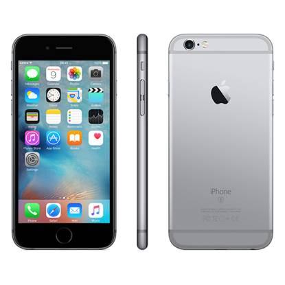 Apple iPhone 6s 32GB - Grey EU