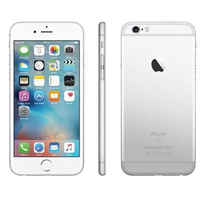 Apple iPhone 6s 32GB - Silver EU