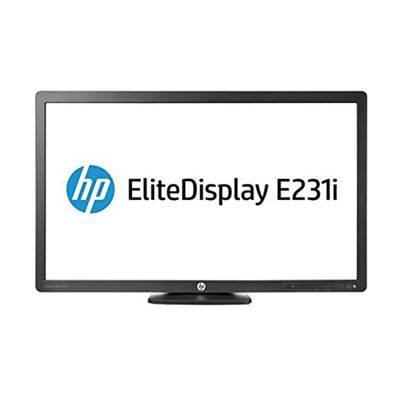 Refurbished  HP Pavilion WLED backlit monitor E2311Χ 23''