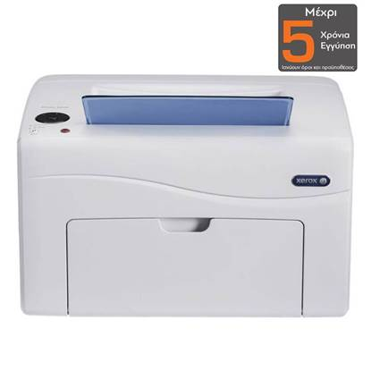 Xerox 6020V_BI Color Laser Printer (6020V_BI)